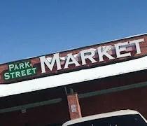 Park Street Market