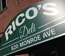 Rico's Deli