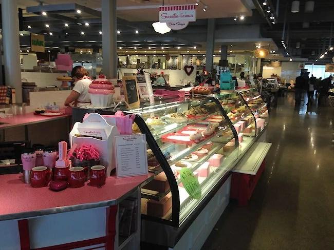 Sweetie-licious Bake Shoppe