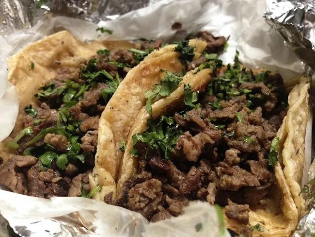 Tacos El Cunado