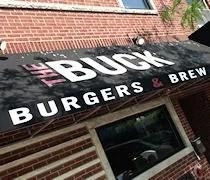 The Buck Burgers & Brew