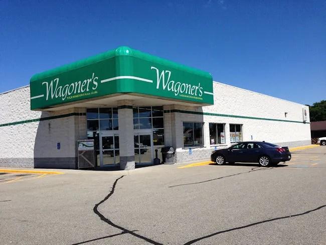 Wagoner's