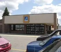 The Aldi store on South Pennsylvania in Lansing.