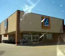 Aldis on Saginaw Highway