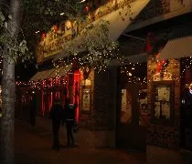 Js favorite restaurant, Als Char-House in downtown LaGrange, IL