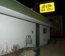 Arts Bar & Grill on Kalamazoo in Lansing.