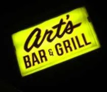 Arts Bar & Grill near downtown Lansing.