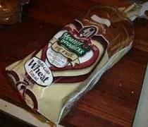 Aunt Millies Multi-Grain Wheat Bread