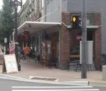 The Baja Grille in downtown Mason.
