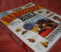 The Barbecue Bible by BBQ Expert Steven Raichlen