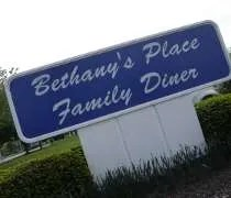 Bethanys Place Family Diner on University Park Drive in Okemos.