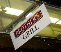 Brothers Grill in downtown East Lansing