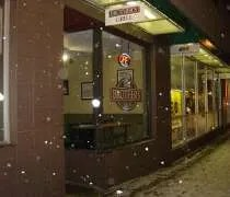 Brothers Grill in the old Big Ten Burritos location on Grand River Ave.