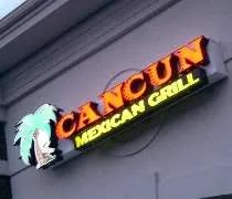 Cancun Mexican Grill on Jolly Road in Okemos