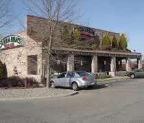 Carrabbas Italian Grill in Lansing.