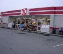 The Circle K on South Cicero Street in Oak Lawn, IL