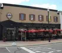 The Claddagh Irish Pub in Eastwood Towne Centre