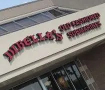 DiBellas Old Fashioned Submarines in Cranbrook Village in Ann Arbor.