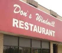 Don's Windmill Truckstop