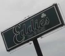 Eddies Bar & Grill on Station Street in Kankakee, IL