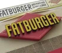 Fatburger on La Grange Road in Orland Park, IL