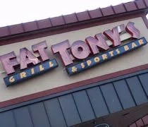 Fat Tony S Sports