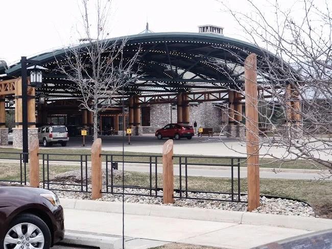 Hotels near four winds casino hartford michigan