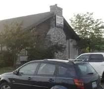 Franks Press Box East on Woodlake Road in Okemos.