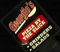 Georgios Gourmet Pizza on Grand River Avenue in East Lansing.
