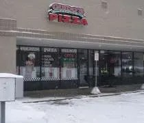 Guidos Premium Pizza near Meridian Mall in Okemos