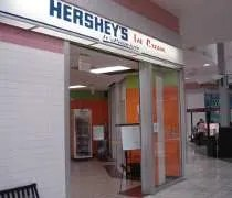 Hersheys Ice Cream in Northfield Square Mall