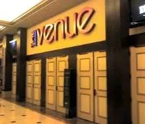 The Venue at the Horseshoe Casino in Hammond.