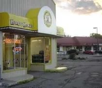 Hungry Howies Pizza in Holt
