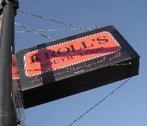 Krolls South Loop on Chicagos Near South Side.