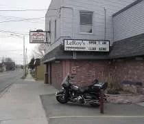 LeRoys Classic Bar & Grill in Lansing near I-496