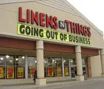 Linens n Things in the Frandor Shopping Center