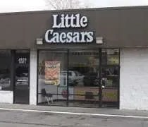 Little Caesars on South Cedar Street in Lansing.