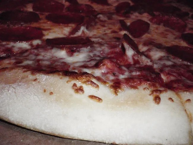 Large Hot-N-Ready Pepperoni Pizza