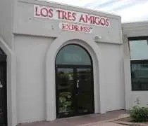 Los Tres Amigos Express on Clippert Street near US 127