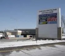 The business listing for the Lincoln Oasis on the Tri-State Tollway