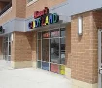 Messanas Candy Land near I-80 in Tinley Park, IL