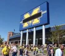 Michigan Stadium - The Big House