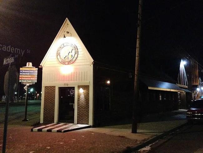 Rupert's Brew House