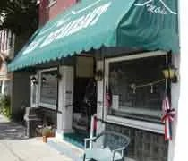 Mikes Village Restaurant in downtown Dimondale