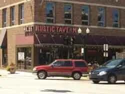 Mr. B\'s Rustic Tavern