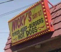 Nickys Carry-Out in Crestwood, IL