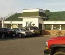 Penn Ave. Diner