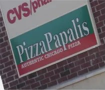 The Pizza Papalis in Southfield on Greenfield Road