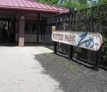 Potter Park Zoo on Pennsylvania Avenue in Lansing.