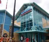 Ripleys Aquarium of the Smokies in Gatlinburg, TN